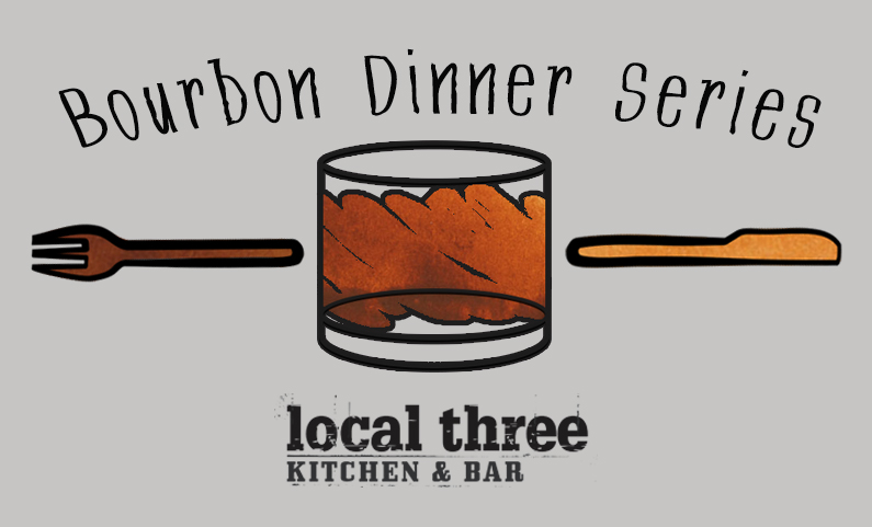 Bourbon Dinner Series: Elijah Craig