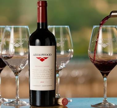 Arrowood Winemaker Dinner