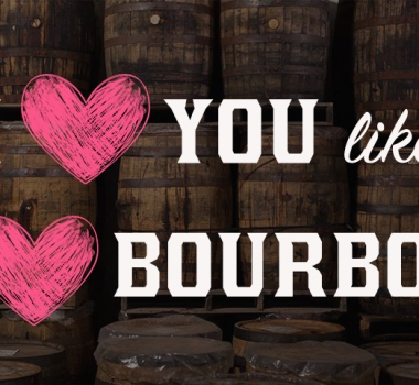 Won't You Be My BourbonTine?