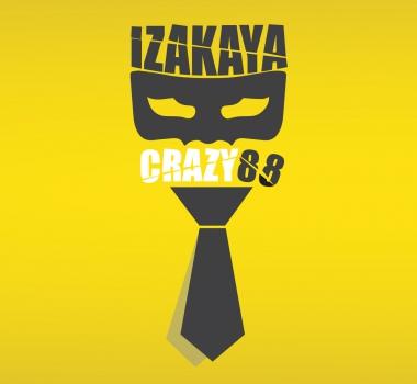 Sunday Night Pop-Up Menu: Izakaya Crazy 88