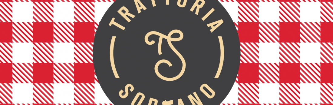 Sunday Night Pop-Up Menu: Trattoria Soprano Pop-Up