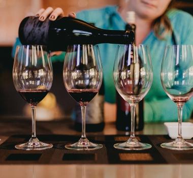 Linne Calodo Winemaker Dinner