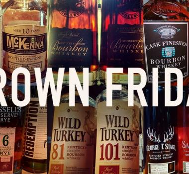 Brown Friday – November 24