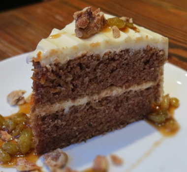 Cooking Class: Holiday Confections