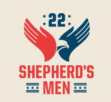 Shepherd's Men Kickoff BBQ
