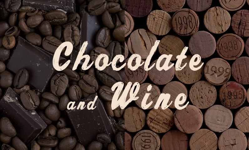 Chocolate & Wine Dinner