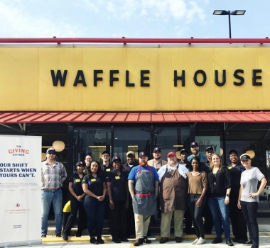 2018 Waffle House Smackdown